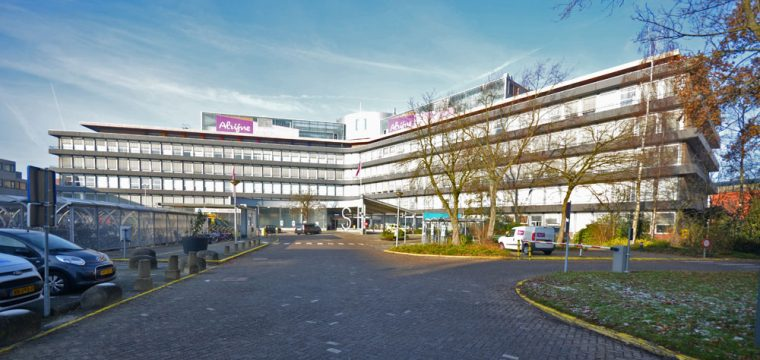 Alrijne Hospital Leiderdorp